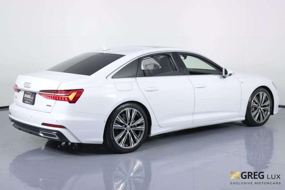 2019 Audi A6 Premium Plus #14