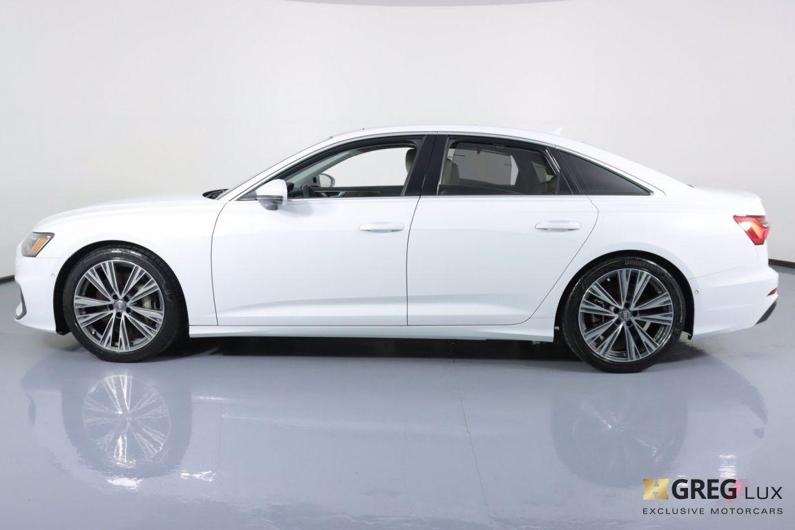 2019 Audi A6 Premium Plus #20