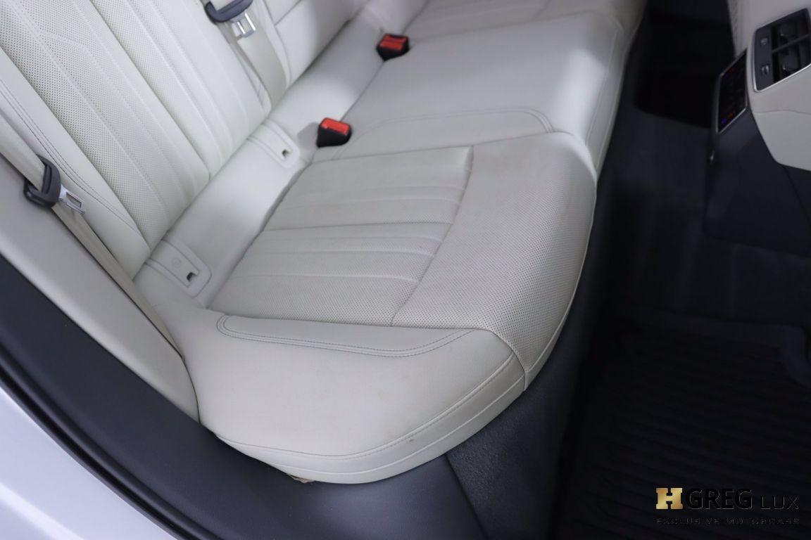 2019 Audi A6 Premium Plus #34