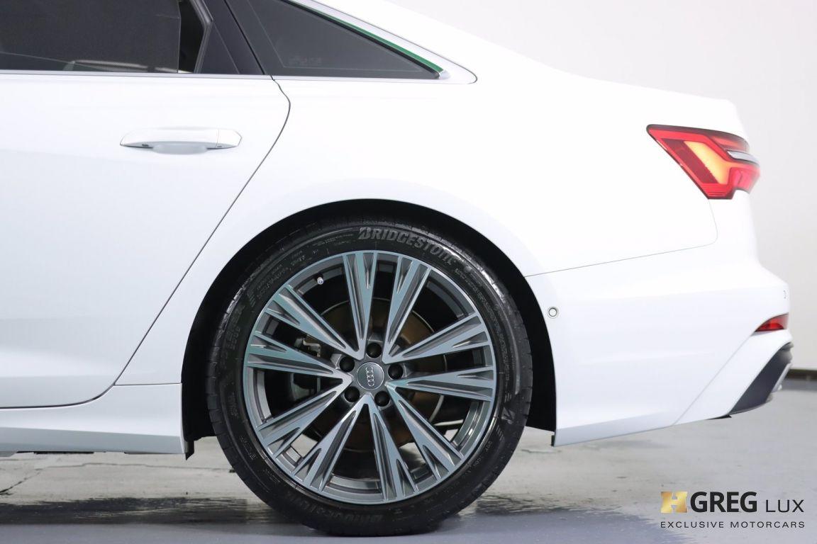 2019 Audi A6 Premium Plus #23