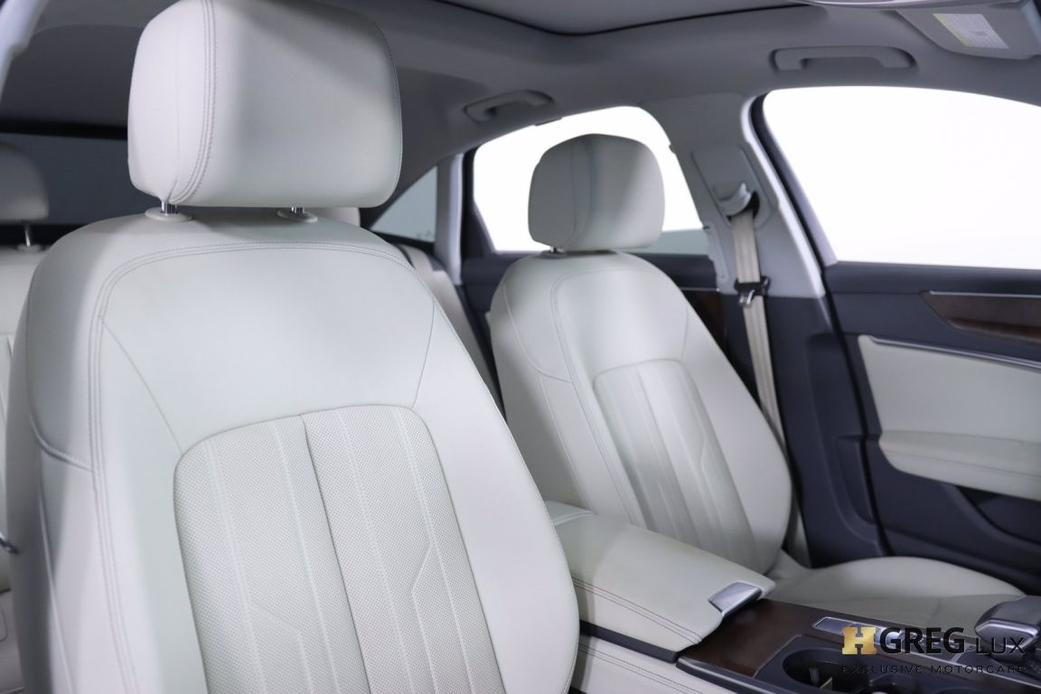 2019 Audi A6 Premium Plus #31