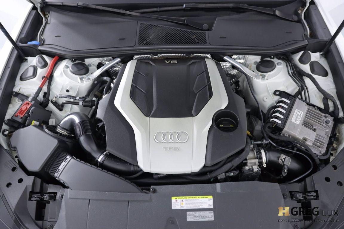 2019 Audi A6 Premium Plus #52