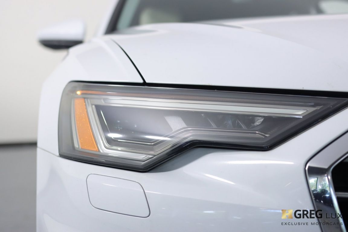 2019 Audi A6 Premium Plus #5