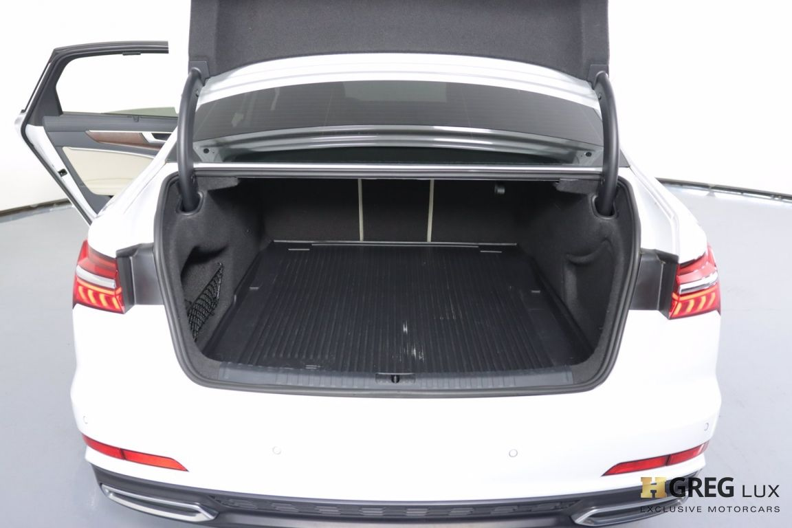 2019 Audi A6 Premium Plus #51