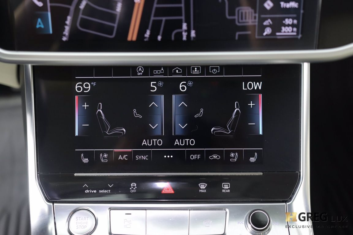 2019 Audi A6 Premium Plus #41