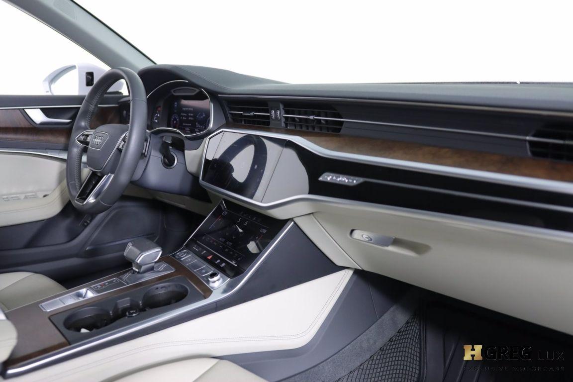 2019 Audi A6 Premium Plus #27