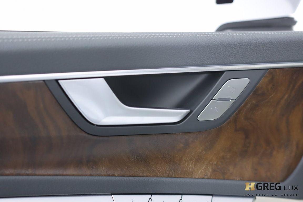 2019 Audi A6 Premium Plus #36
