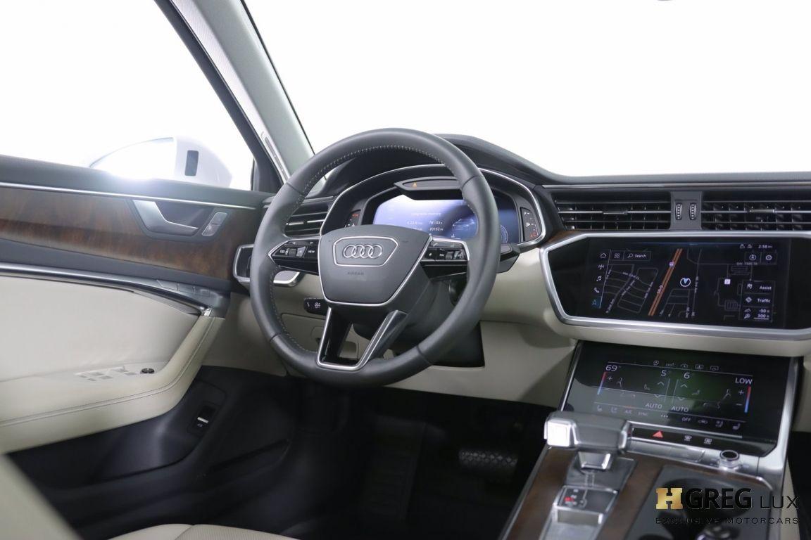 2019 Audi A6 Premium Plus #46