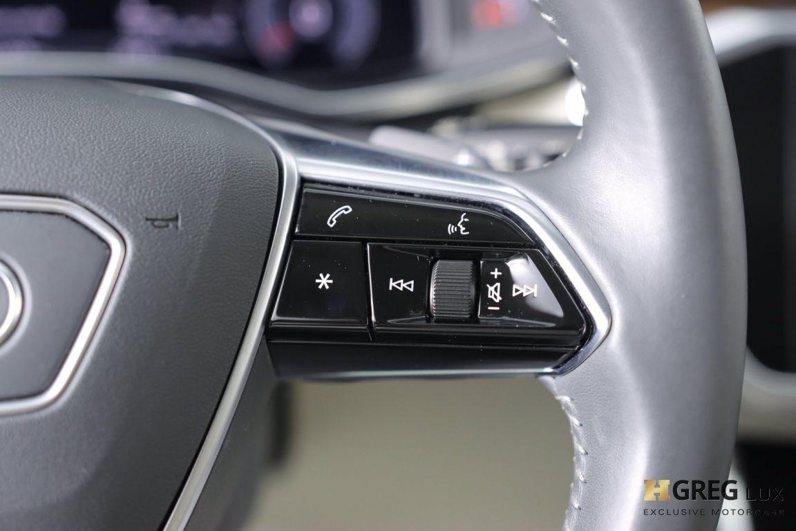 2019 Audi A6 Premium Plus #49