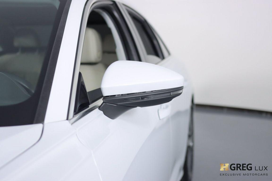 2019 Audi A6 Premium Plus #7