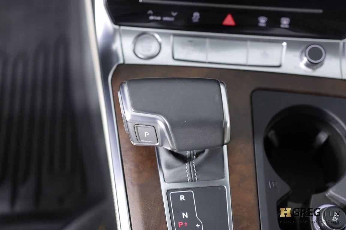 2019 Audi A6 Premium Plus #42
