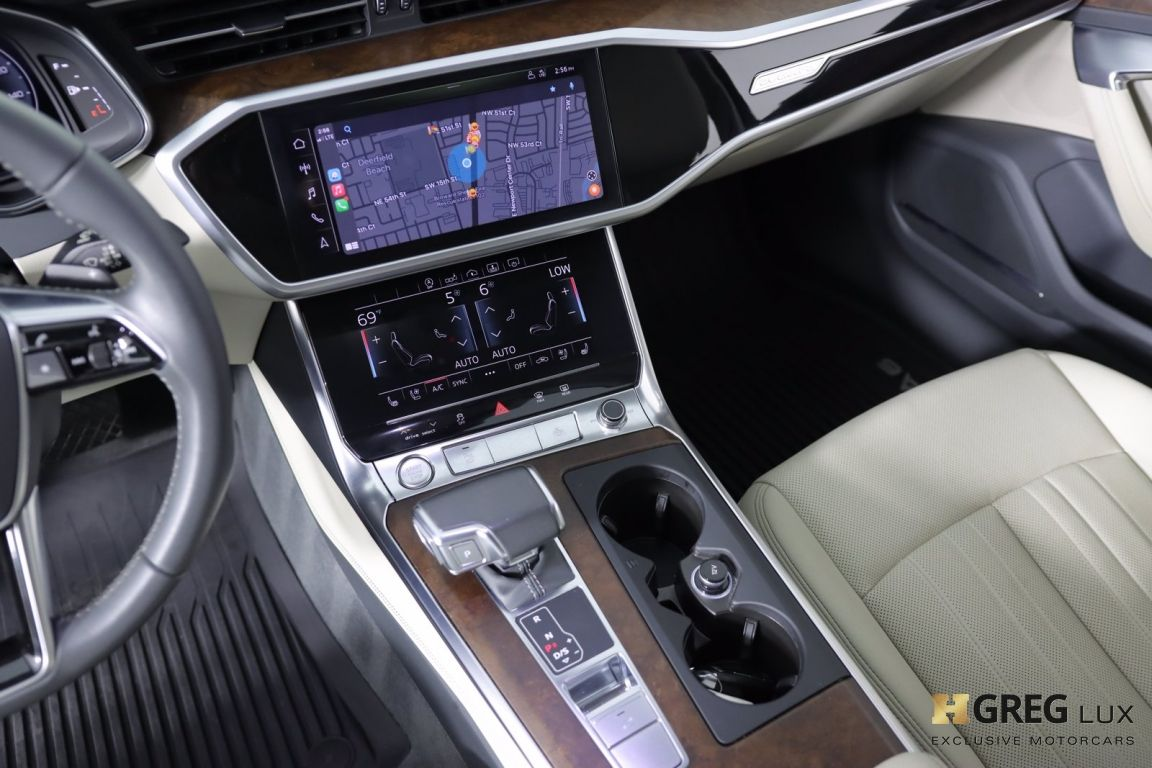 2019 Audi A6 Premium Plus #38
