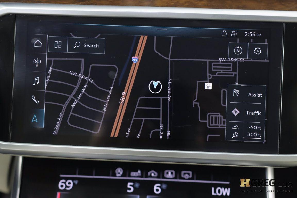 2019 Audi A6 Premium Plus #40