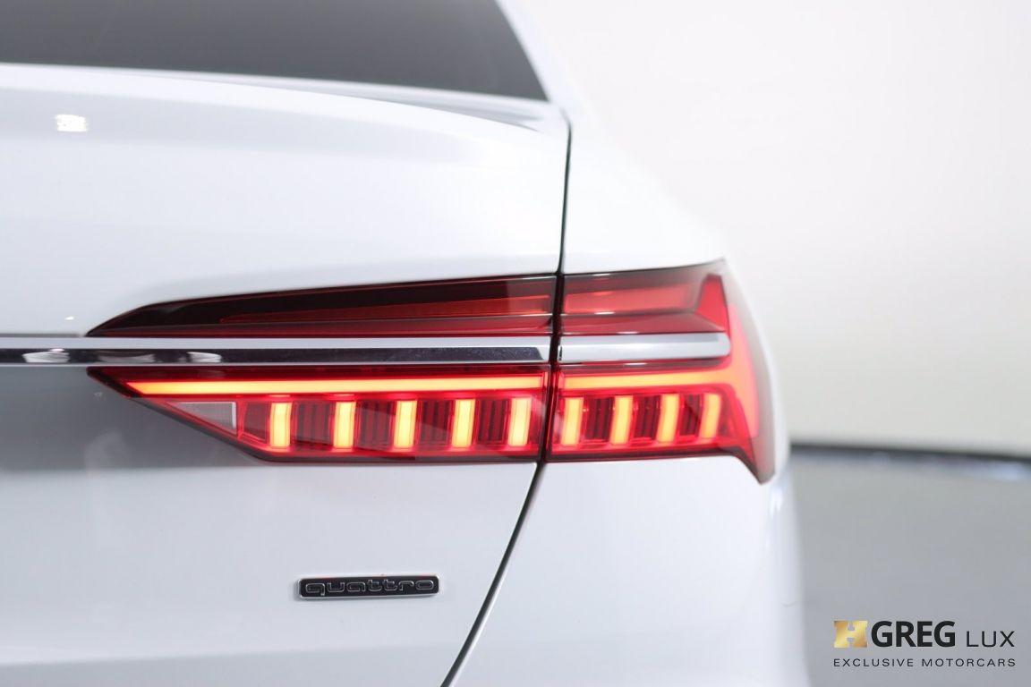 2019 Audi A6 Premium Plus #17