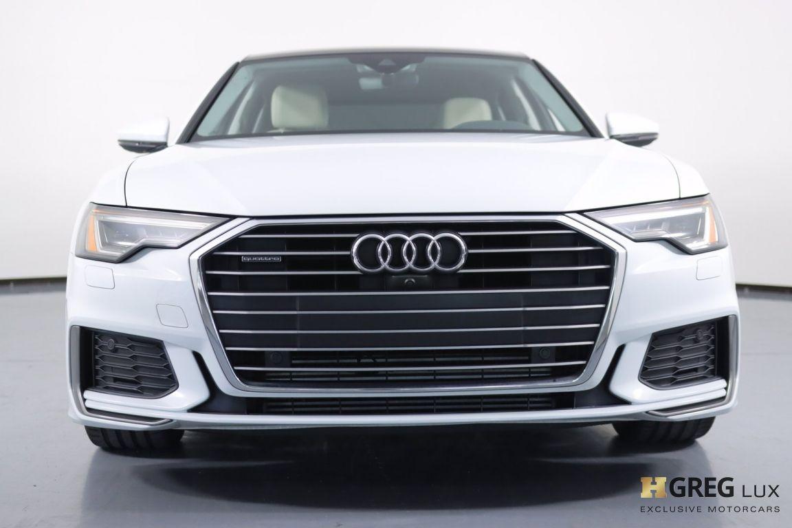 2019 Audi A6 Premium Plus #3