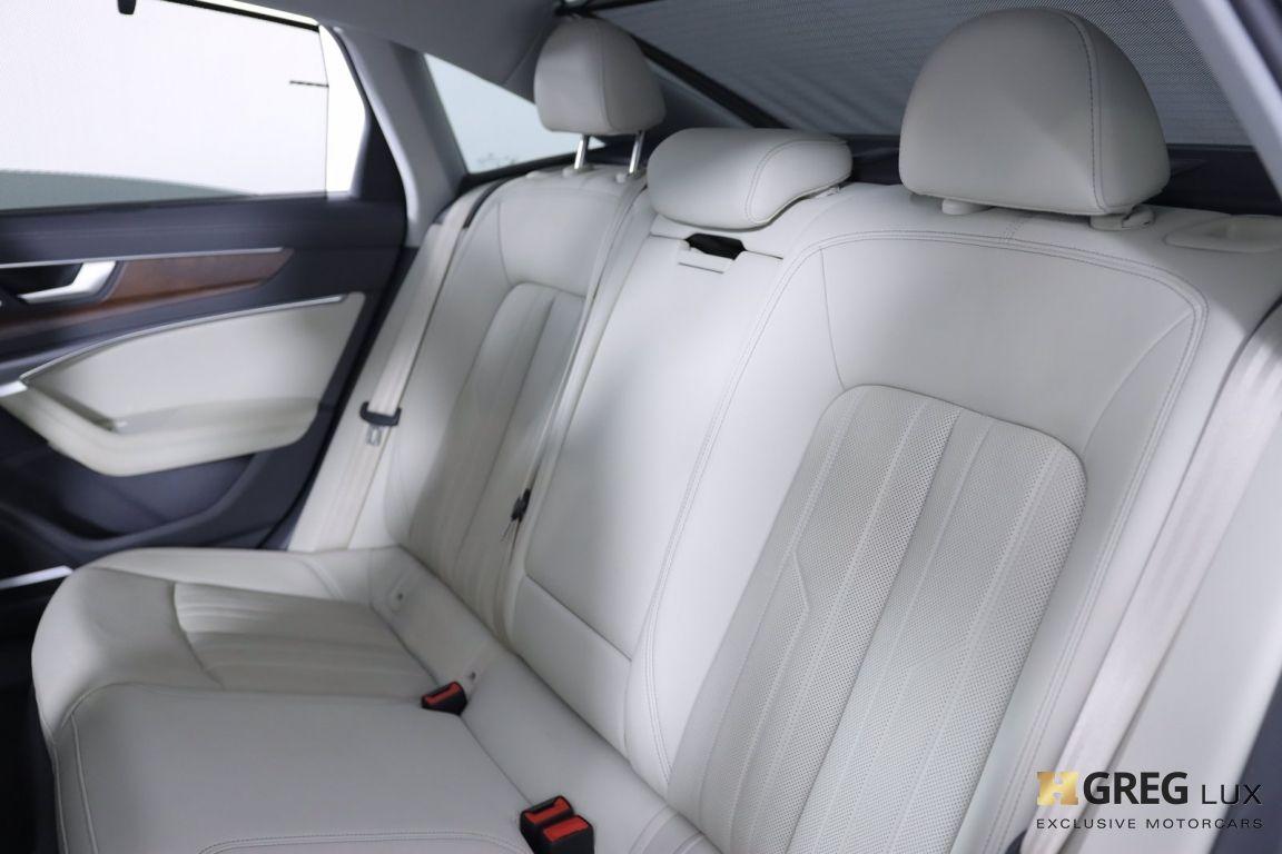 2019 Audi A6 Premium Plus #29