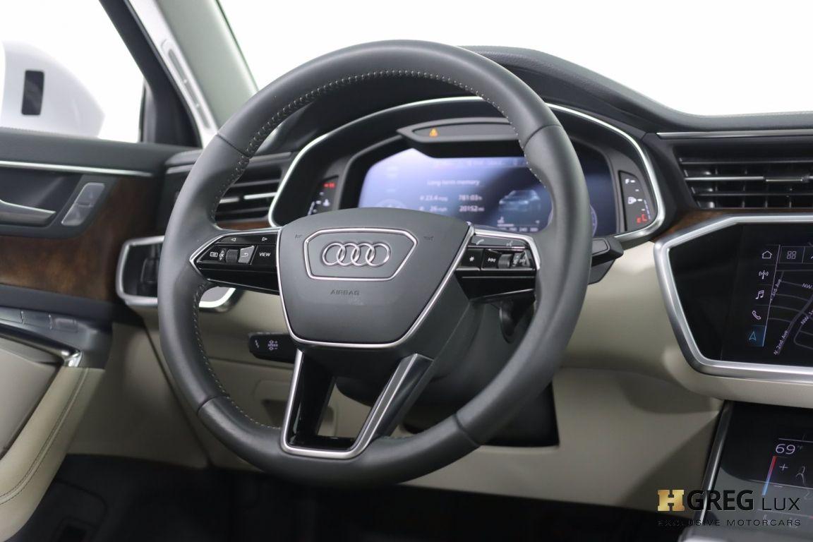 2019 Audi A6 Premium Plus #47
