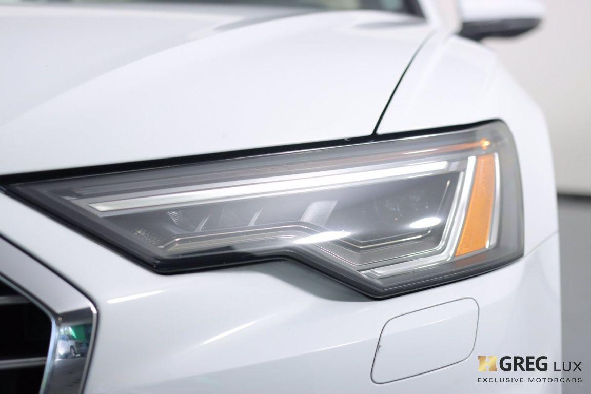 2019 Audi A6 Premium Plus #4