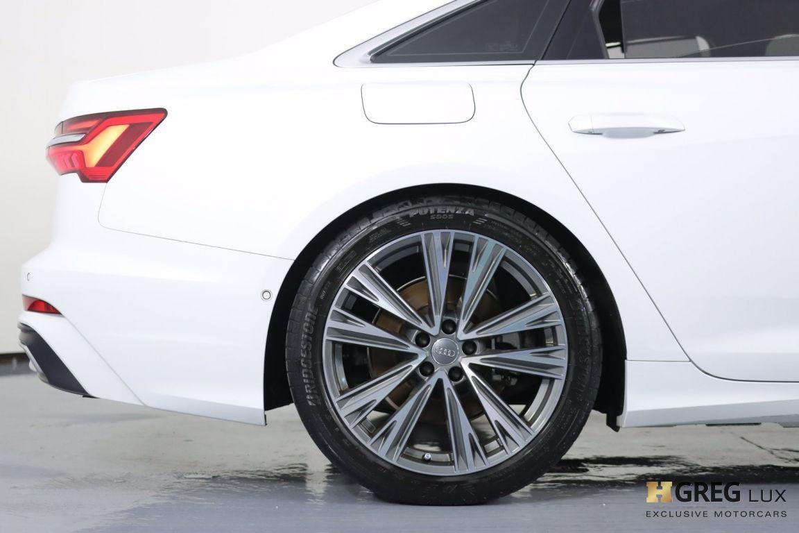 2019 Audi A6 Premium Plus #12
