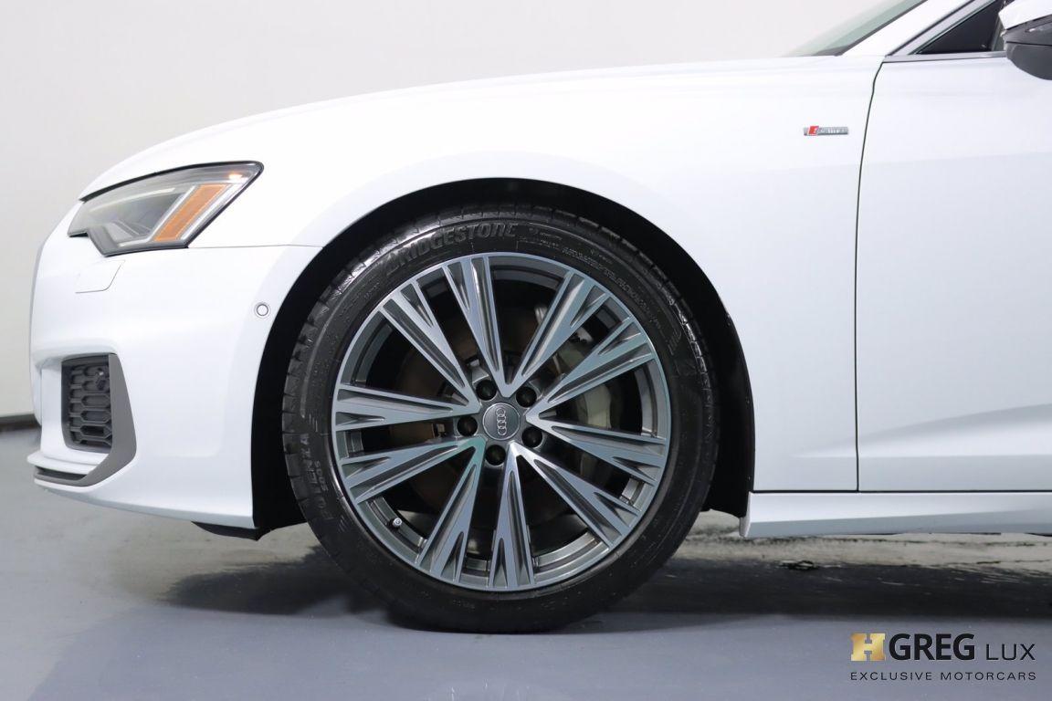 2019 Audi A6 Premium Plus #21