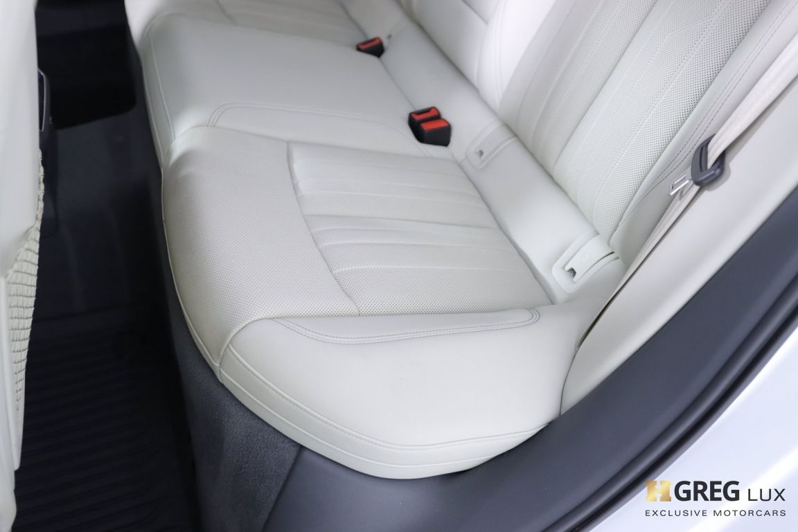 2019 Audi A6 Premium Plus #30