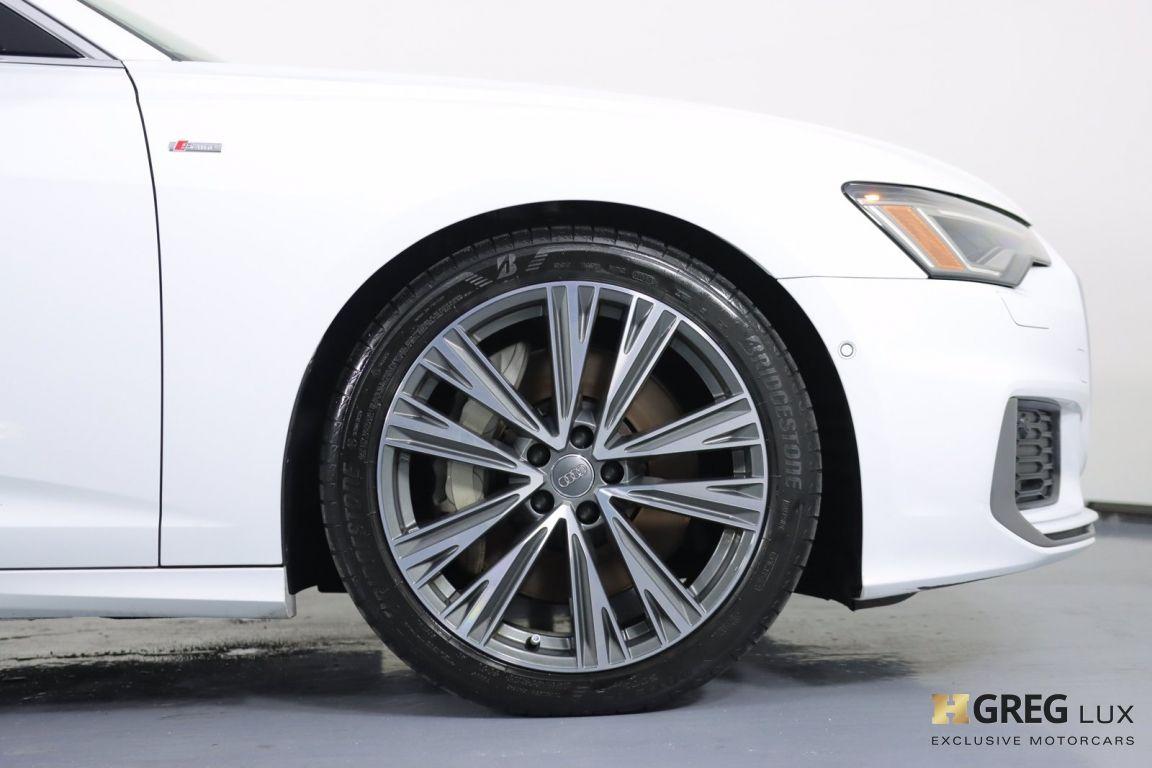 2019 Audi A6 Premium Plus #10