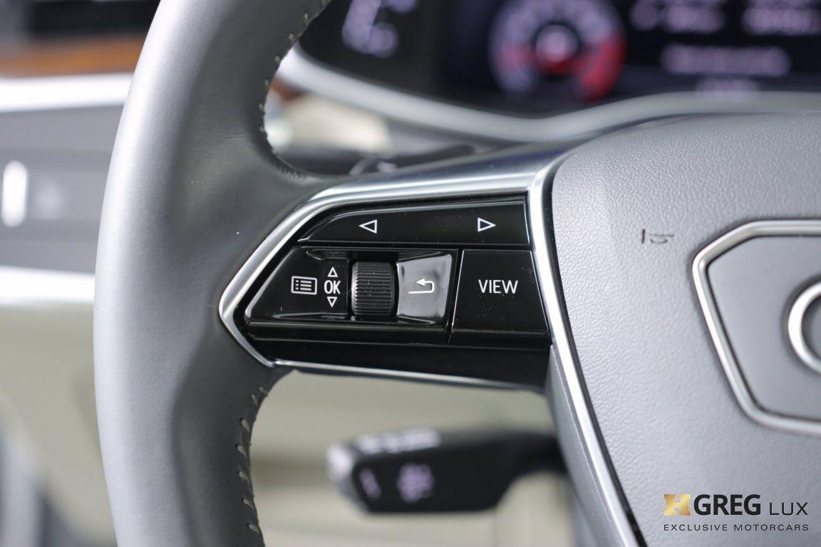 2019 Audi A6 Premium Plus #48