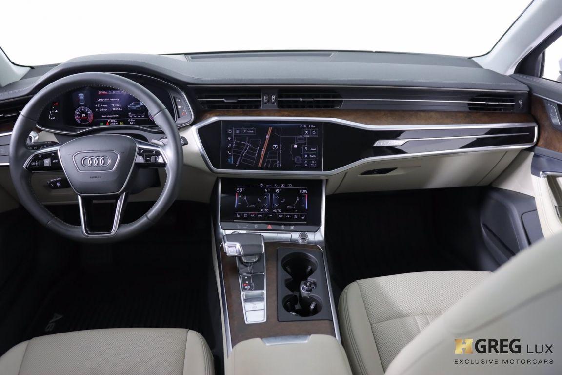 2019 Audi A6 Premium Plus #50