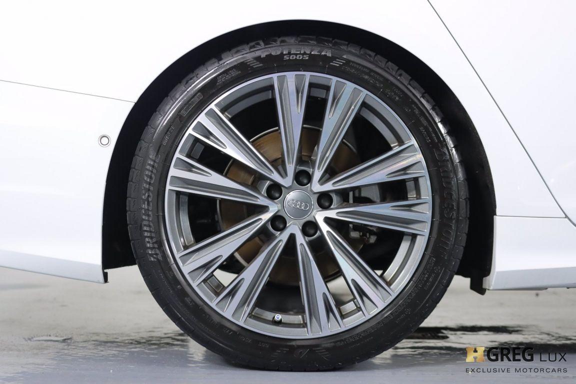 2019 Audi A6 Premium Plus #13