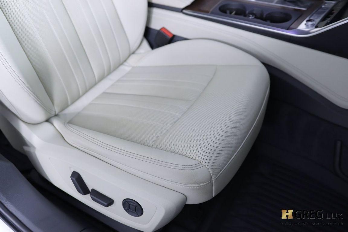 2019 Audi A6 Premium Plus #32