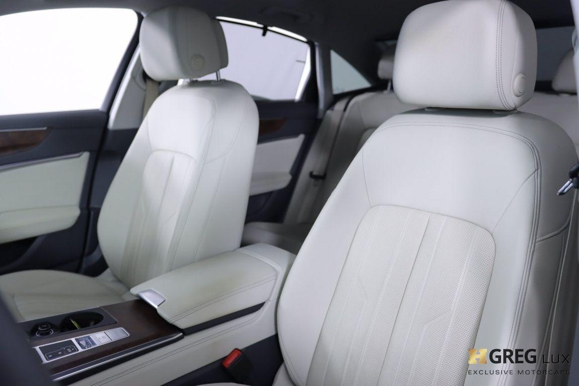 2019 Audi A6 Premium Plus #2