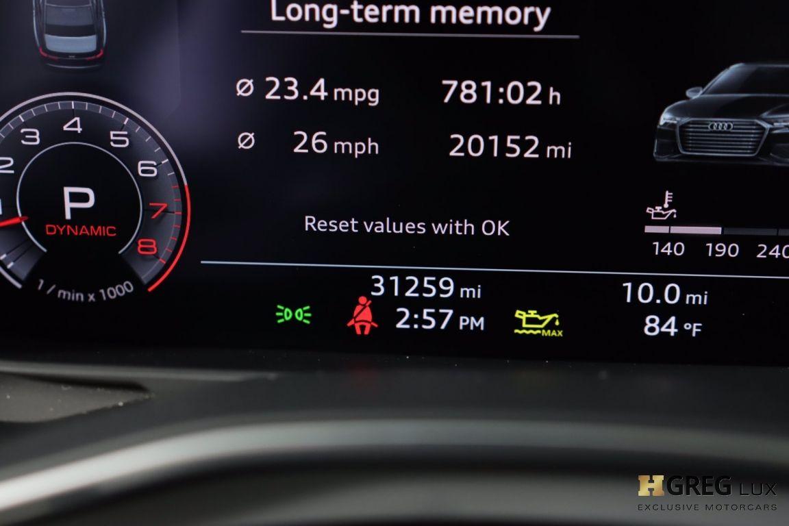 2019 Audi A6 Premium Plus #45