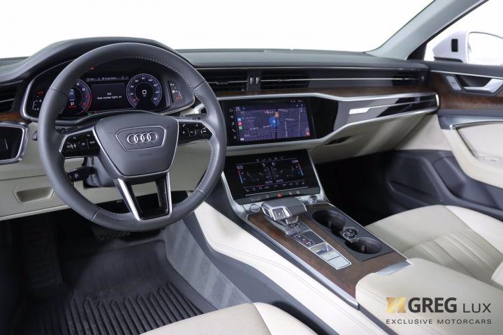 2019 Audi A6 Premium Plus #1