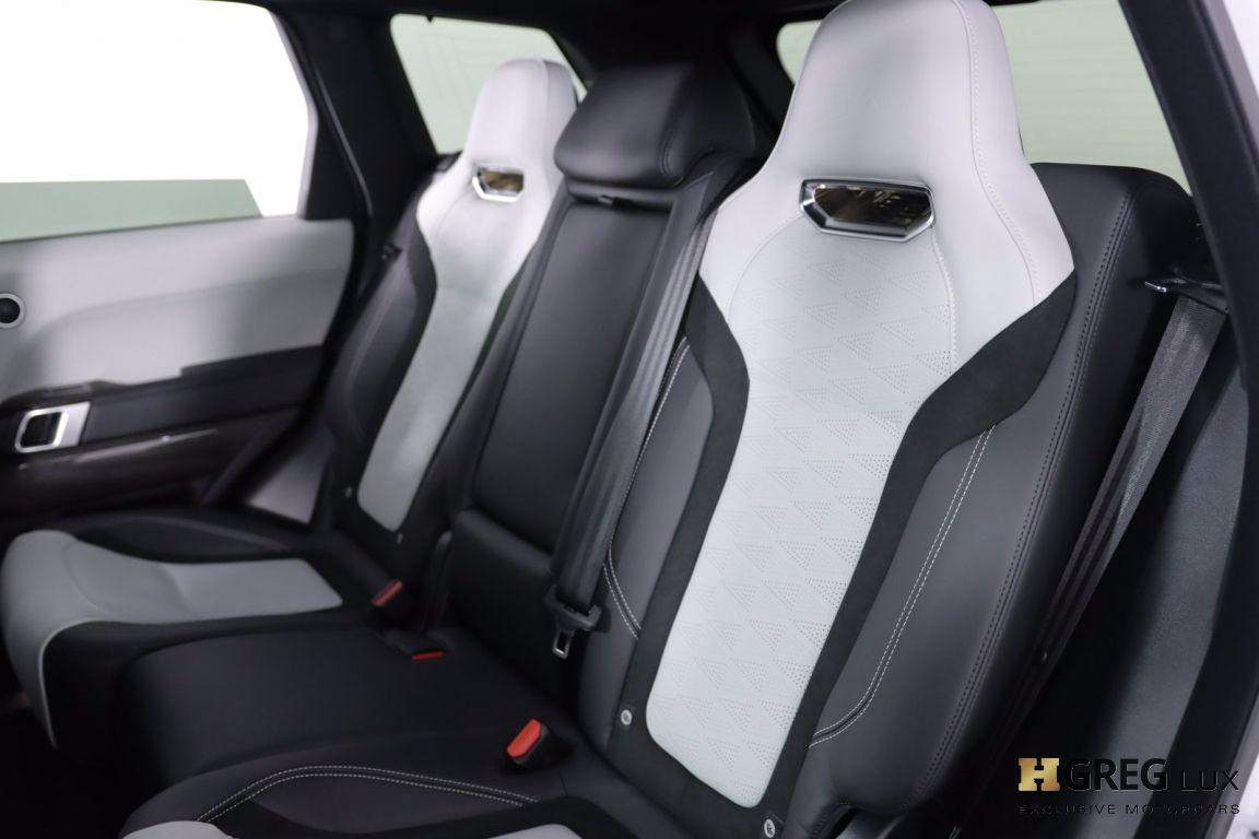 2021 Land Rover Range Rover Sport SVR #31
