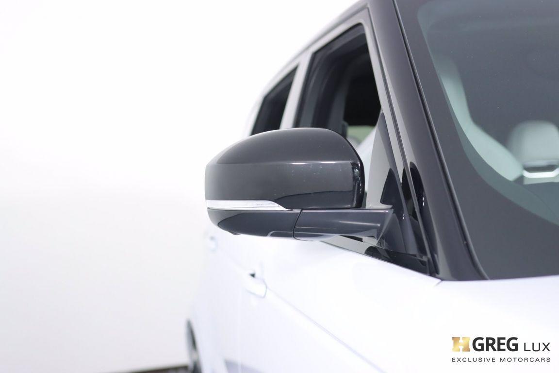 2021 Land Rover Range Rover Sport SVR #8