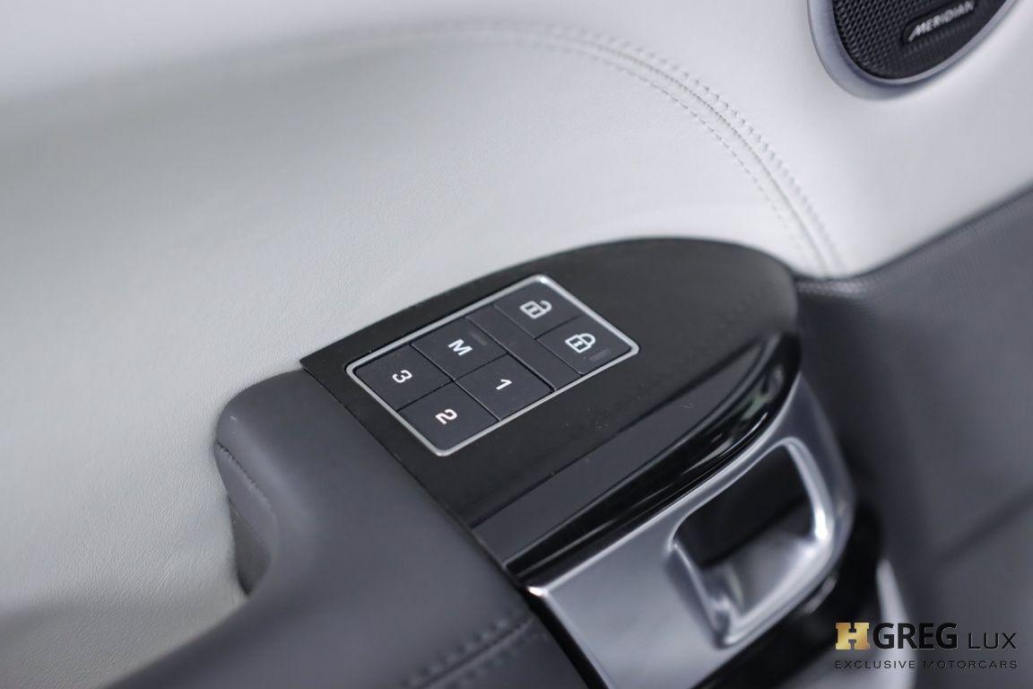 2021 Land Rover Range Rover Sport SVR #40