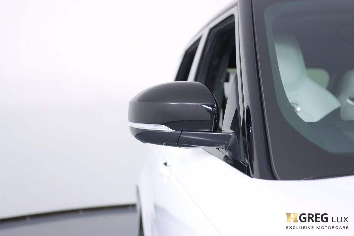 2021 Land Rover Range Rover Sport SVR #7