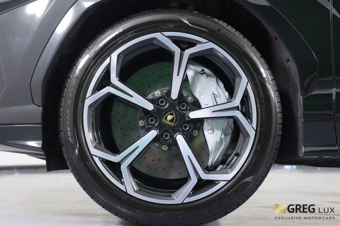 2021 Lamborghini Urus  #23