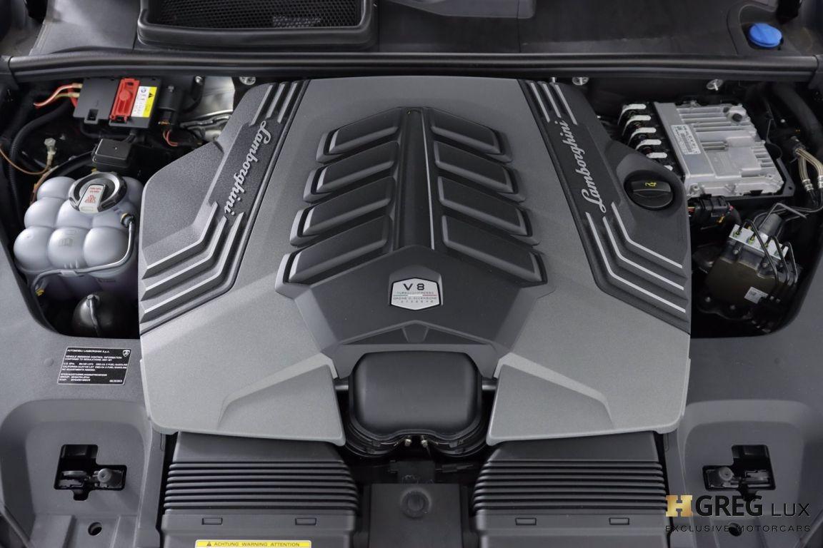 2021 Lamborghini Urus  #54