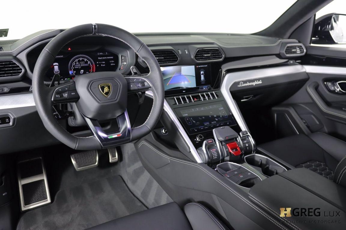 2021 Lamborghini Urus  #1