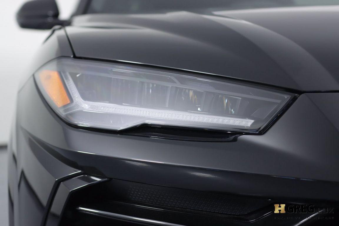 2021 Lamborghini Urus  #4