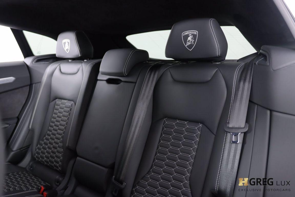 2021 Lamborghini Urus  #29