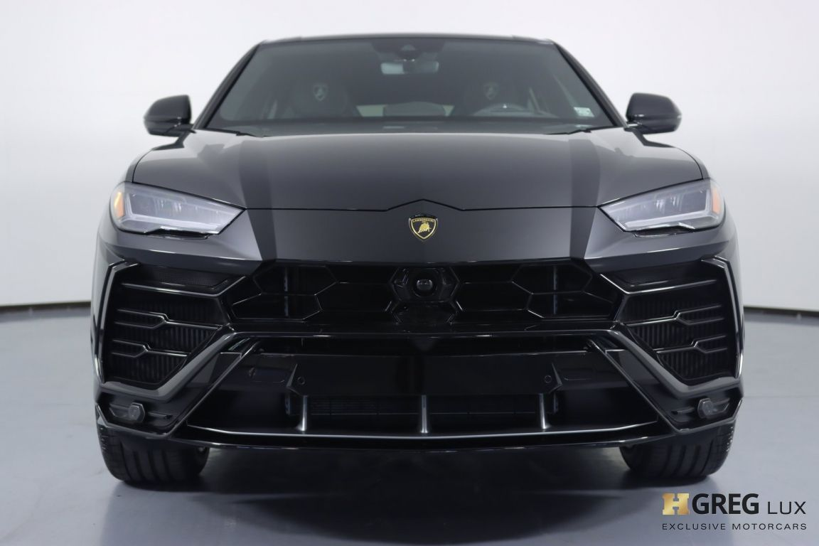 2021 Lamborghini Urus  #3
