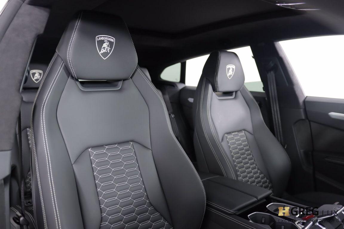 2021 Lamborghini Urus  #31