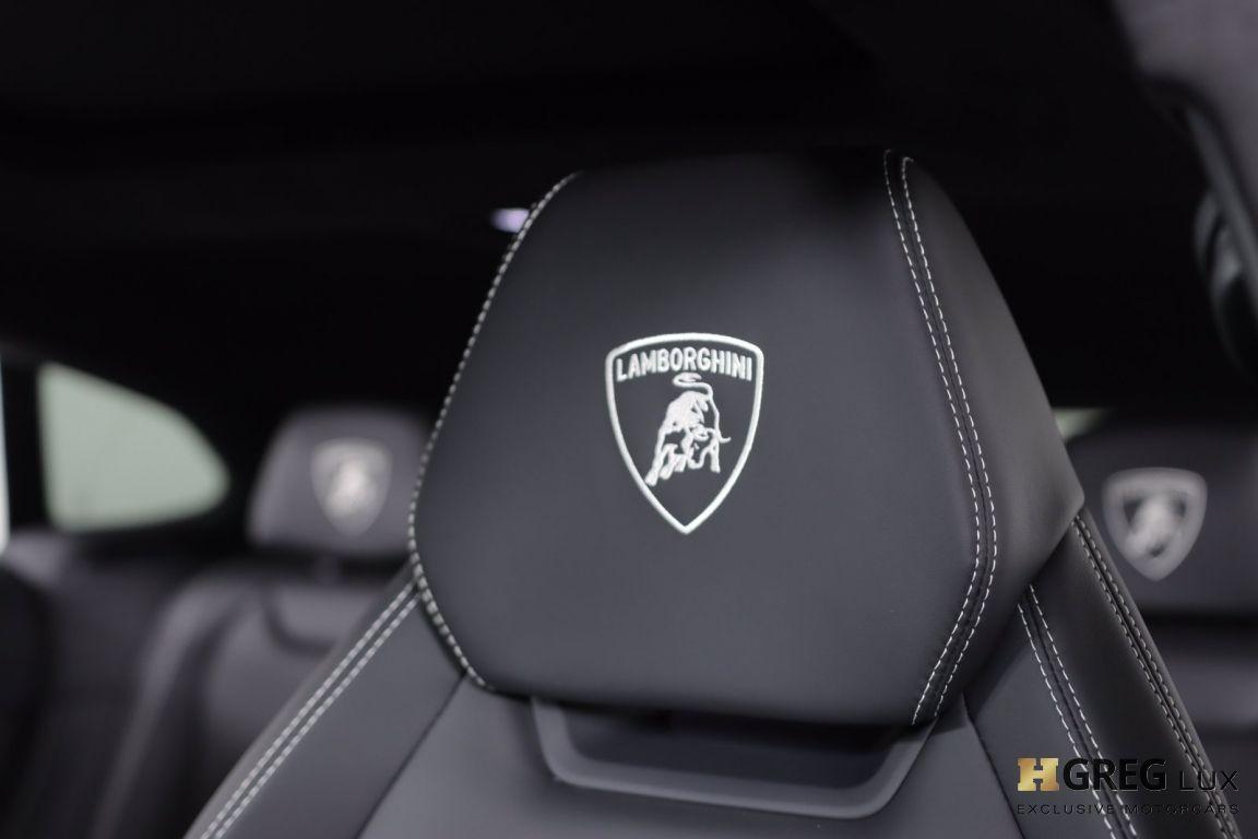 2021 Lamborghini Urus  #27