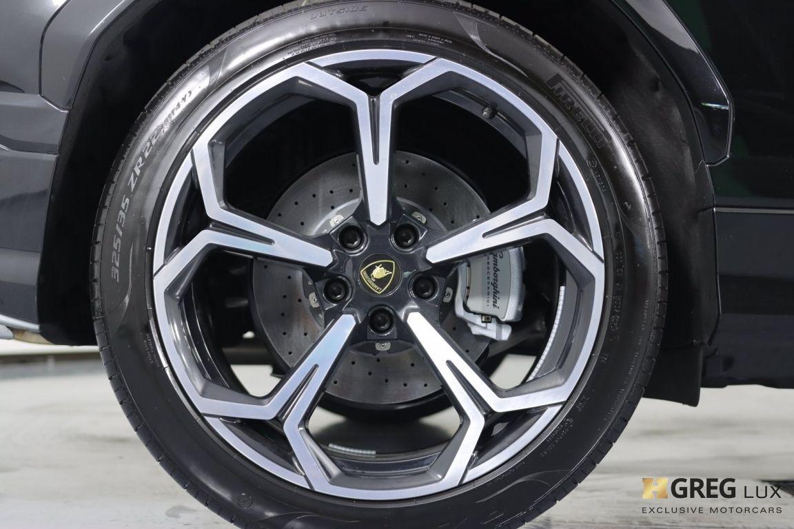 2021 Lamborghini Urus  #14