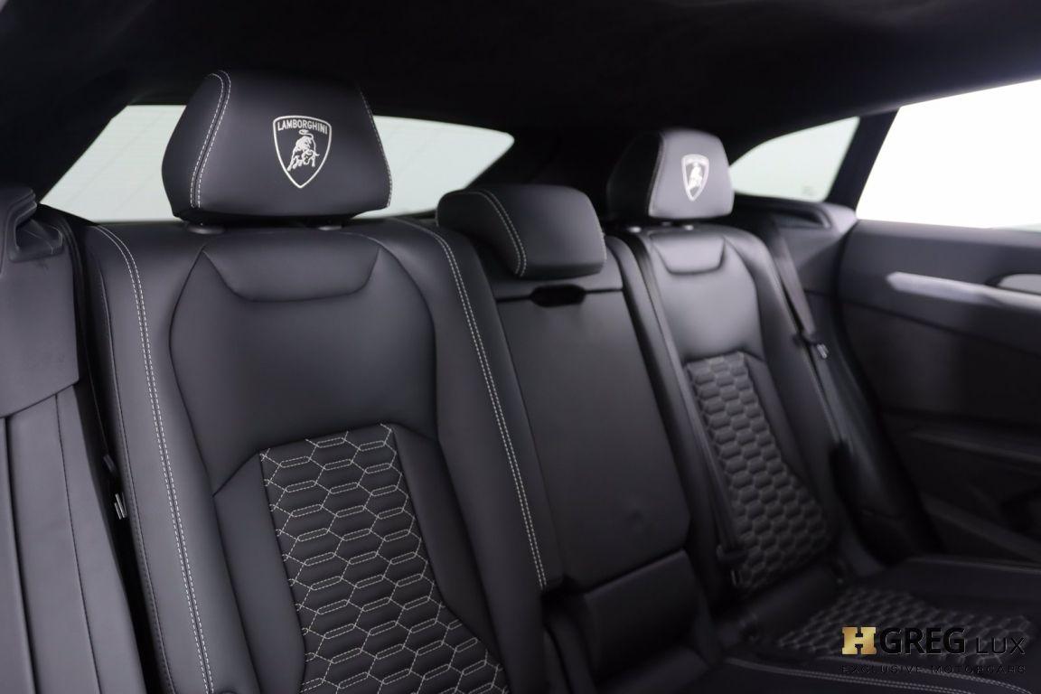2021 Lamborghini Urus  #33