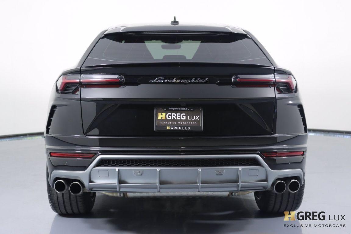 2021 Lamborghini Urus  #16