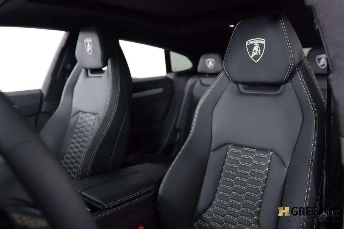 2021 Lamborghini Urus  #2