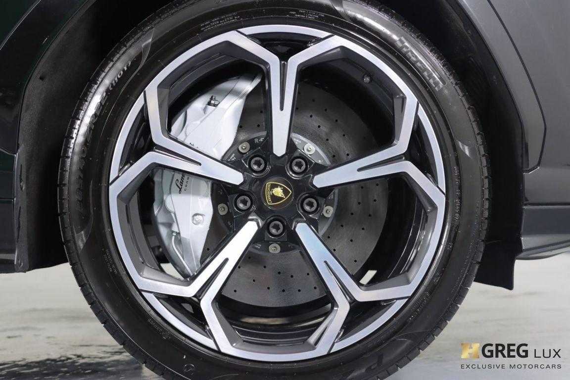 2021 Lamborghini Urus  #12
